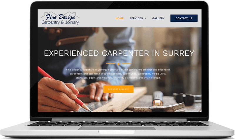 Carpenters in Surrey